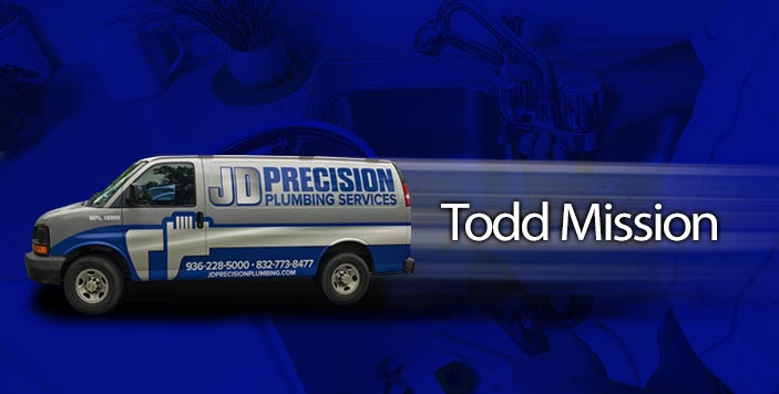 Todd Mission Plumbers Plumbing Water Heater Services Todd Mission Tx